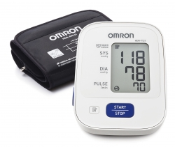 Omron M2 Upper Arm Electronic Sphygmomanometer