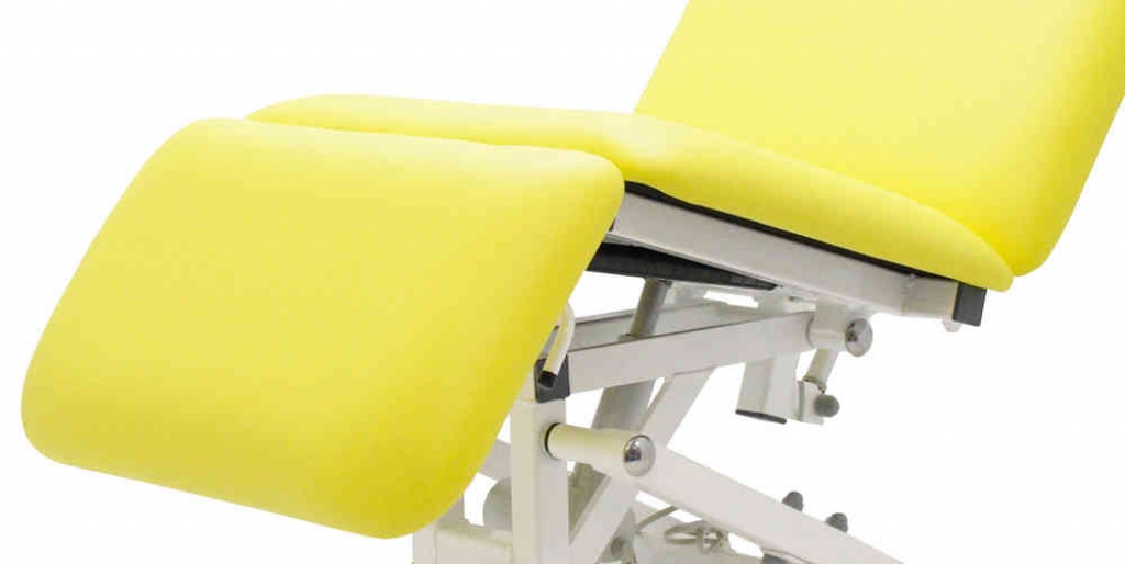 Electric Tilting Seat
